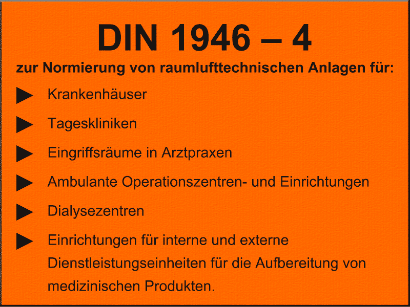 DIN 1946-4